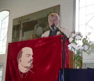 Henrik Stamer Hedin