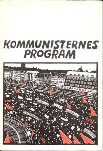 1976-Programmets forside