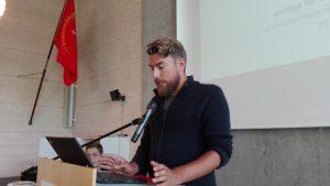 Christian Gorm Hansen IMA 1