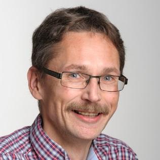 Peter Frandsen, portræt